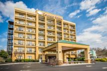 Comfort Suites Pigeon Forge TN