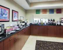 Comfort Suites Airport San Antonio