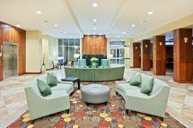 Holiday Inn Yakima In Wa 98901
