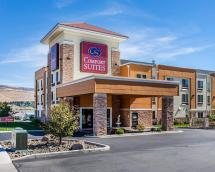 Comfort Suites In Wenatchee Wa - 509 662-1