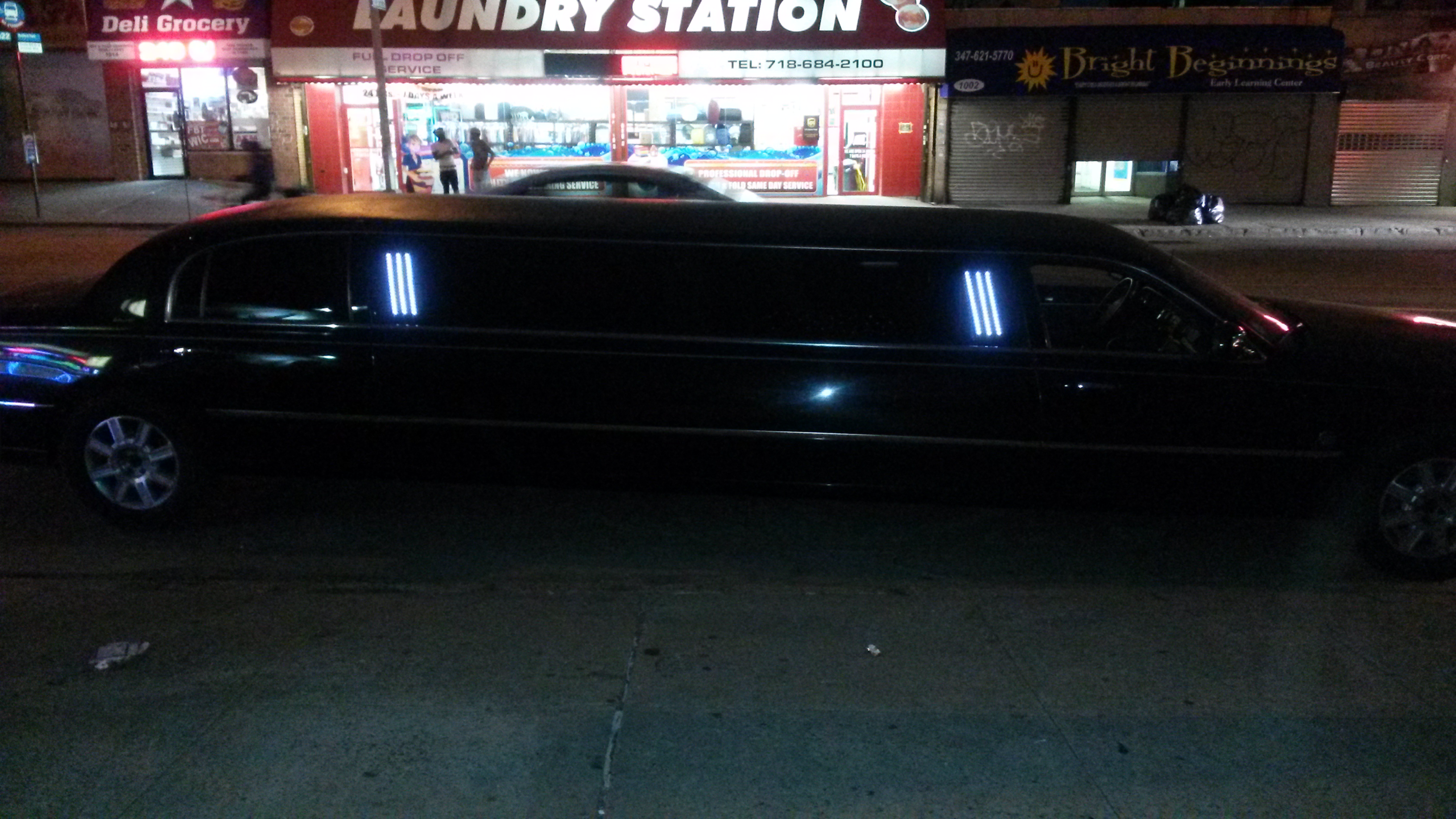 Ucabing Taxi Car Service and Limo Service in Bronx NY