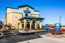 Comfort Inn & Suites Springfield -44