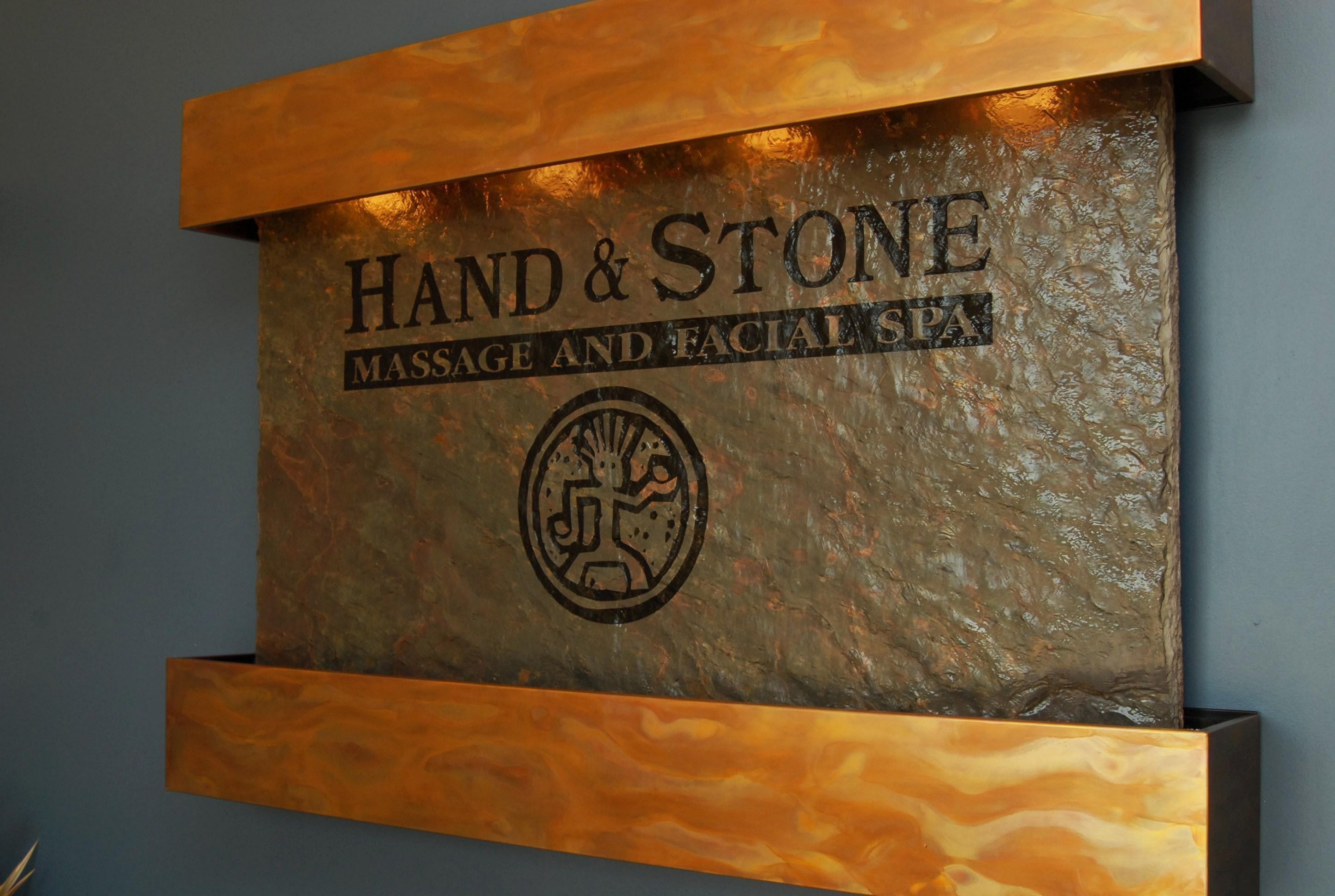 Hand Amp Stone Massage And Facial Spa Annapolis Maryland