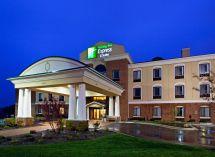 Holiday Inn Express Howell MI