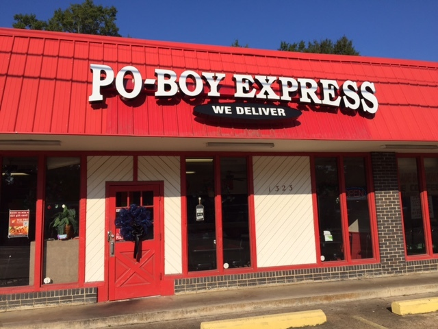 PoBoy Express in Alexandria LA  Whitepages