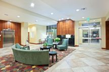 Holiday Inn Yakima Washington Wa