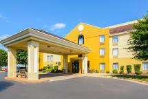 Comfort Inn Woodstock VA