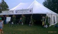 Main Event Tents - Hamburg, NY - Business Page