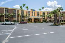 Comfort Inn Maingate - Kissimmee Fl Business Page