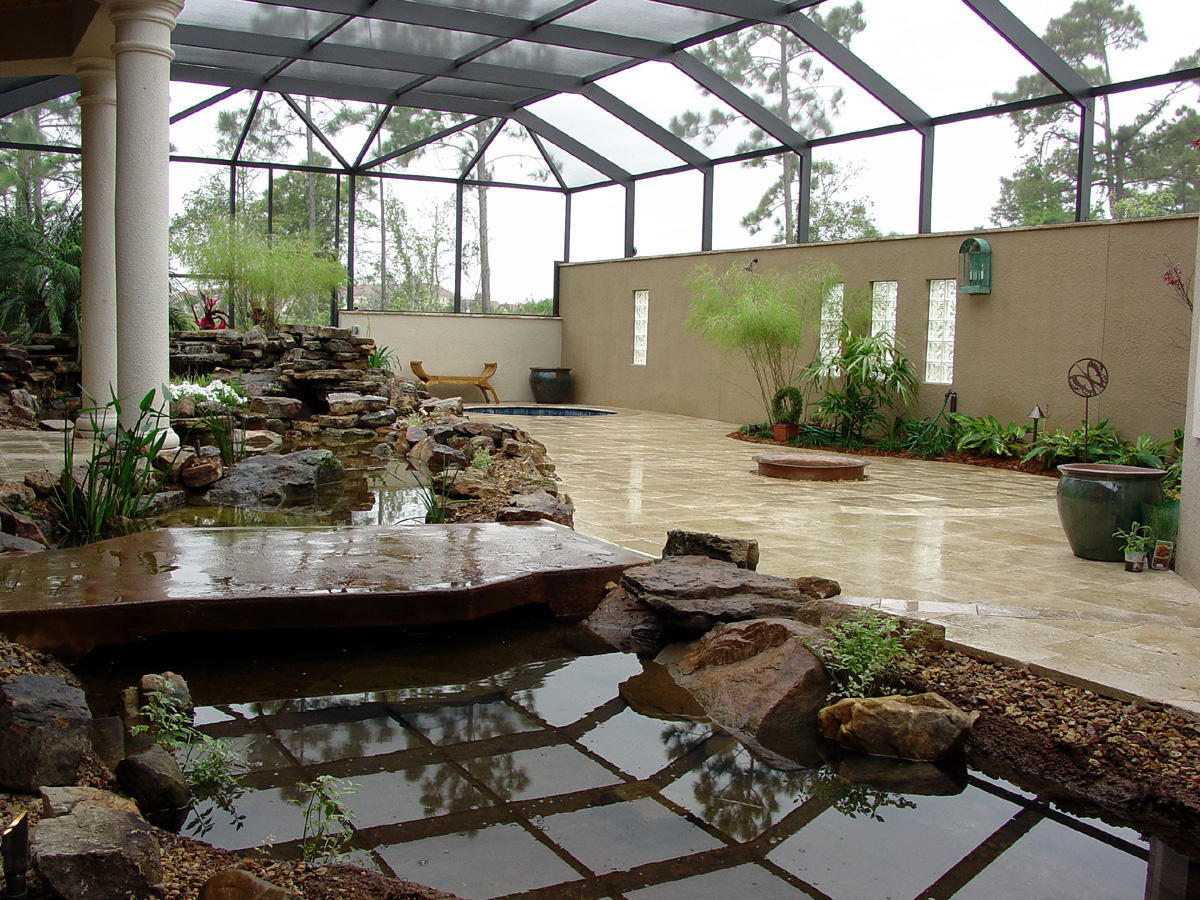 Backyard Creations in Orange Park, FL 32073