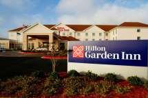 Hilton Garden Inn Odessa In Tx - Hotels & Motels