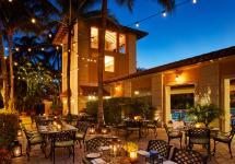 Biltmore Hotel Coral Gables Miami