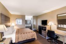 Quality Inn Paris 3505 . Loop 286 Tx Fave
