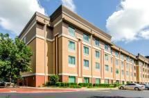 Comfort Suites Bentonville AR