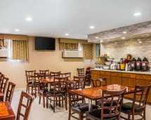 Comfort Inn In Brooklyn Ny 11235