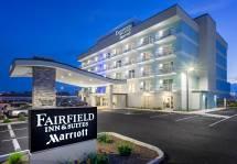 Fairfield Inn and Suites Ocean City MD
