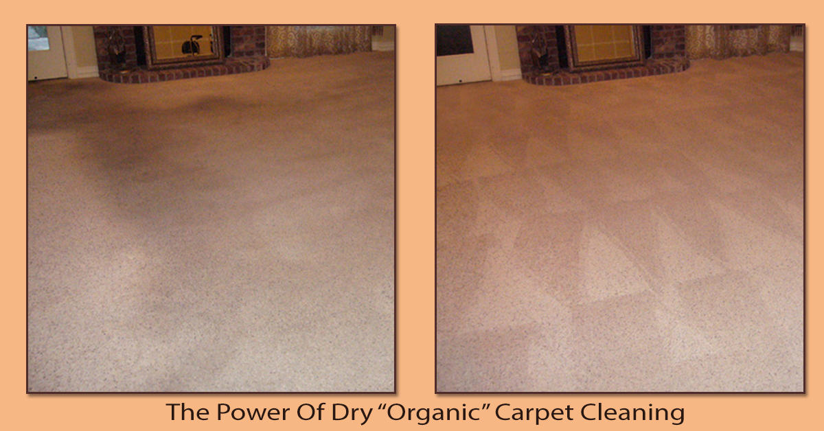 Amarillo DryCarpet Services
