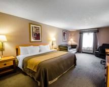 Comfort Inn Nashville Indiana