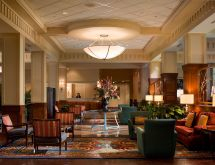 Crowne Plaza Memphis East In Tn - Hotels & Motels