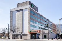 Silver Springs Holiday Inn Express Washington DC