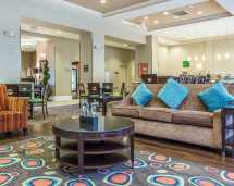 Comfort Suites - Florence Sc Business Page