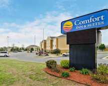 Comfort Inn & Suites Bryant Arkansas Ar