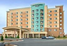 Room 7024 Hotel Courtyard Marriott Concord