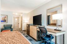 Comfort Inn & Suites Ellijay Georgia Ga