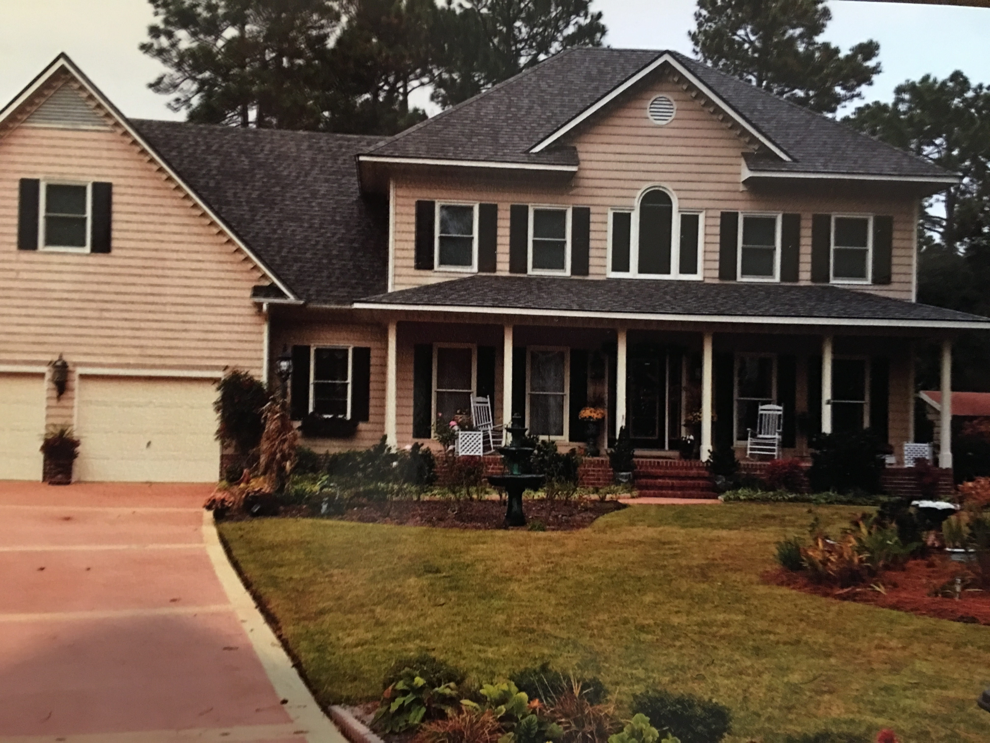 Exterior Home Solutions In Fayetteville, Nc 28303