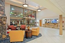 Holiday Inn Express Yakima In Wa 98901