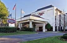 Hampton Inn Virginia Beach VA