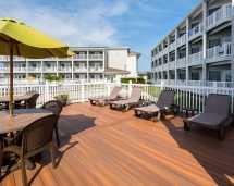 Comfort Suites Chincoteague Virginia Va