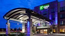 Holiday Inn Rochester MN