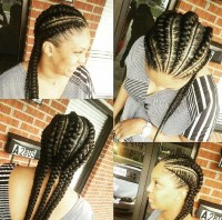 Bano Beauty Salon African Braids, Riverdale Georgia (GA ...