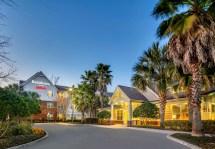 Residence Inn Marriott Ocala Florida Fl