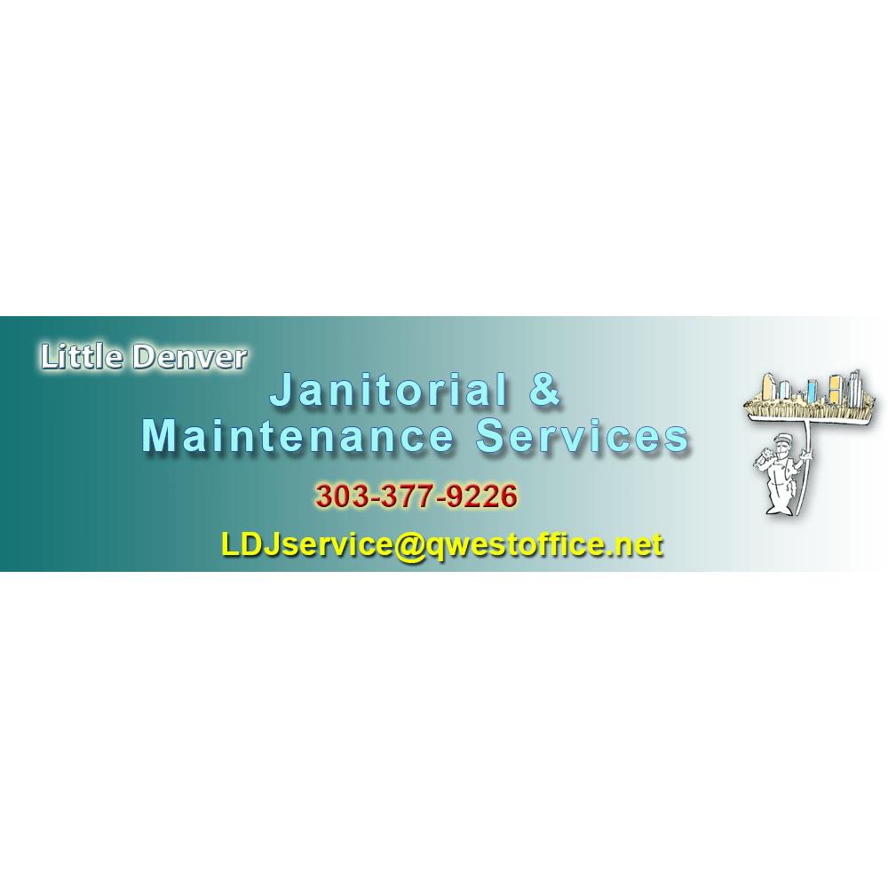 Little Denver Janitorial Service Inc  Denver, Co