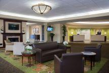 Holiday Inn World's Fair Knoxville TN