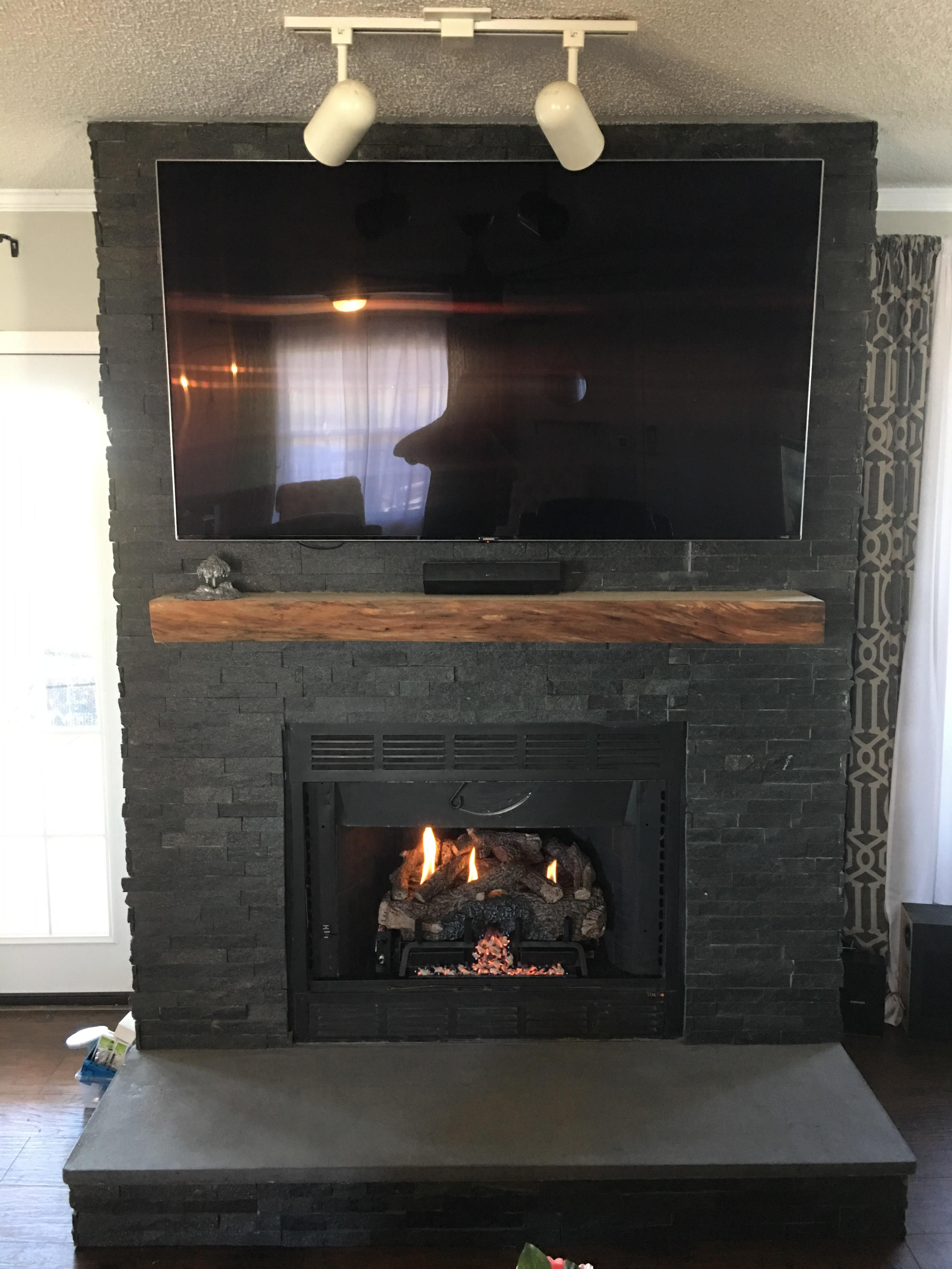 A Touch Of Fire Gas Logs Amp Fireplace Services In Seneca