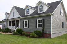 Oakwood Modular Homes VA