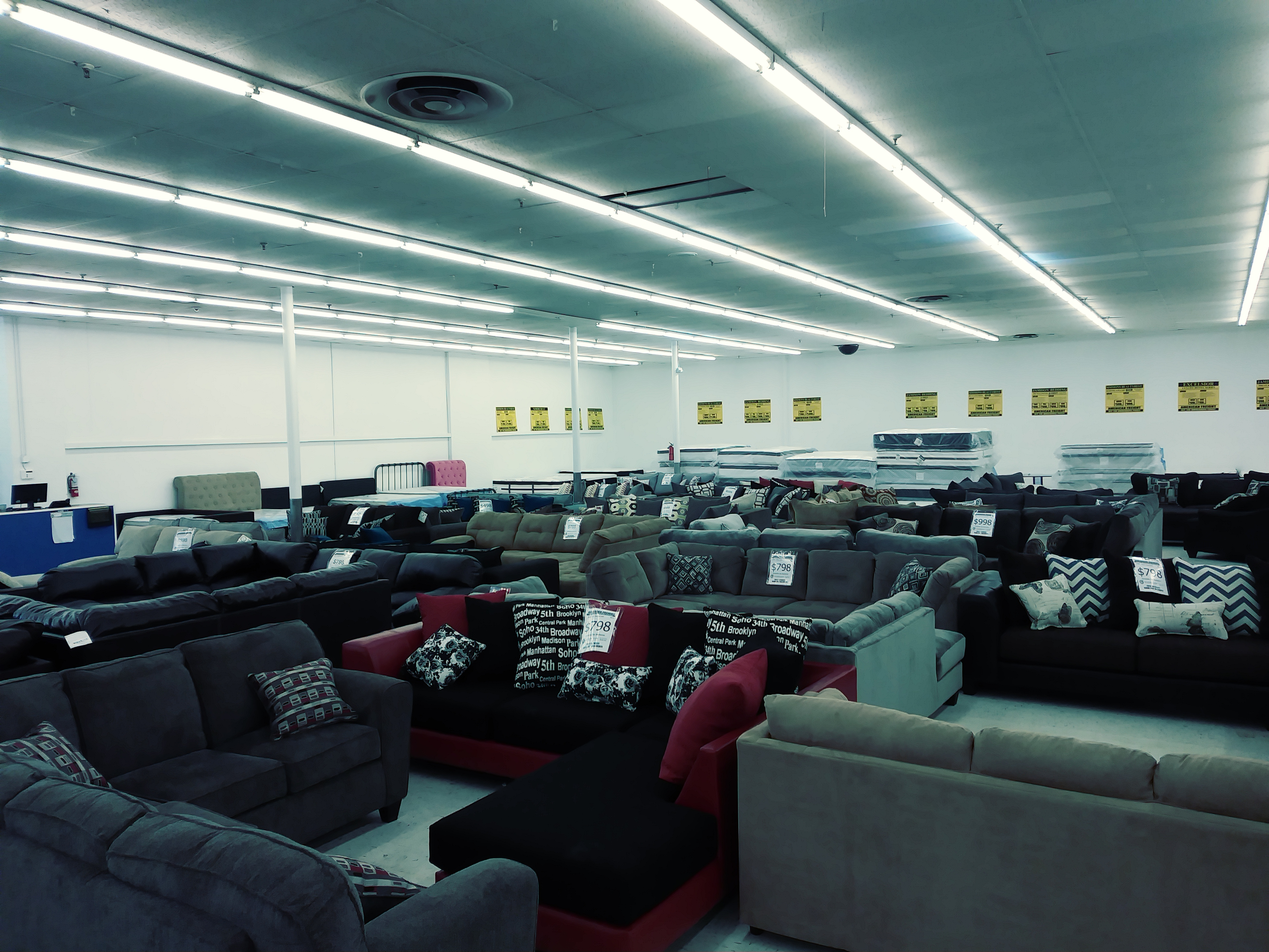 sofa mart lubbock texas i need a removed american freight furniture and mattress in tx