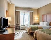 Comfort Inn & Suites In West Chester 45069