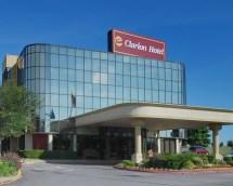 Broken Arrow Oklahoma Hotels
