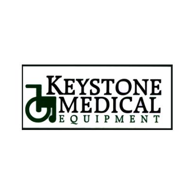 Keystone Medical Equipment, Jim Thorpe Pennsylvania (PA