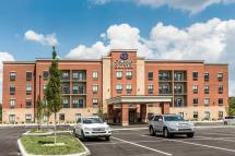 Comfort Inn Suites Florence KY