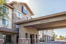 Comfort Inn Suites Peoria