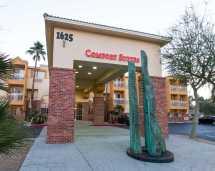 Comfort Suites Phoenix Airport Tempe Arizona Az