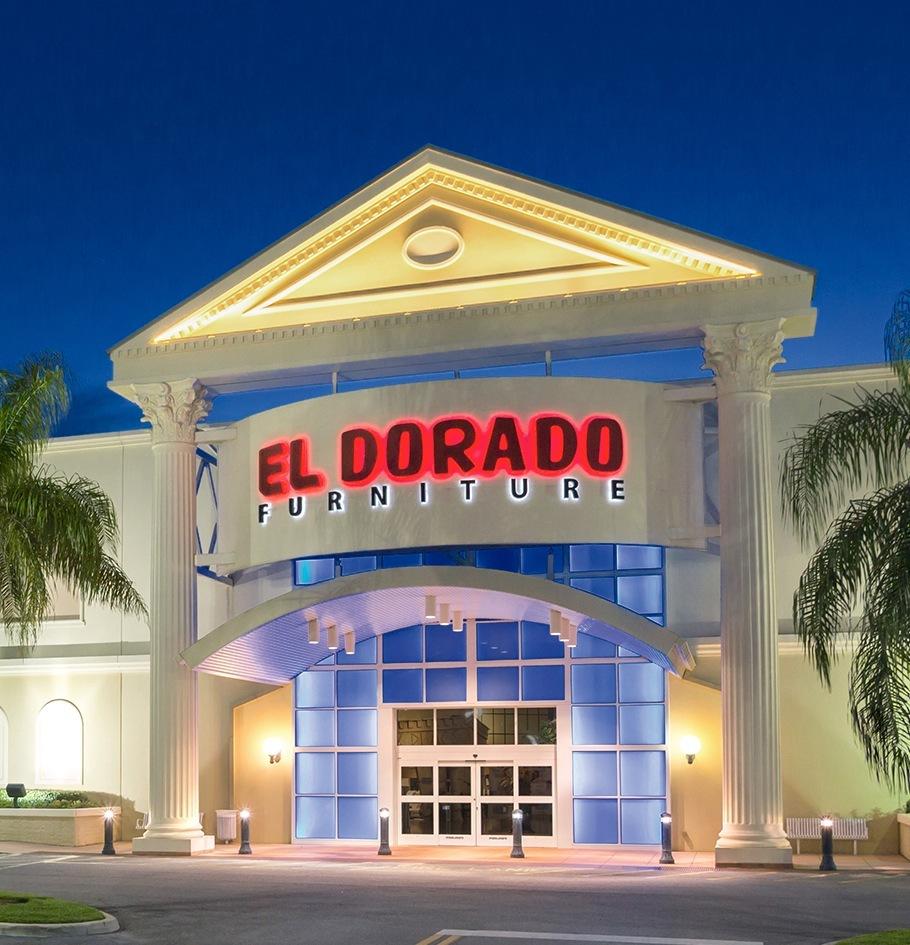 Premium benefits for el dorado furniture blucard® credit card holder: El Dorado Furniture - Furniture & Mattress Outlet ...