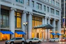 Hilton Garden Inn Indianapolis Downtown 10 East Market