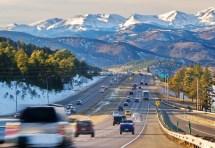 Denver Colorado Rocky Mountains