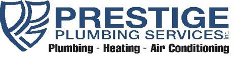 Prestige Plumbing Services Inc  Citysearch